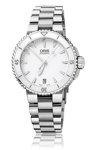 Oris Watch 01 733 7652 4156-07 8 18 01P product image
