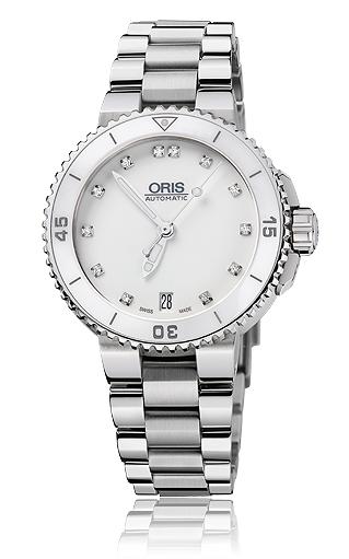 Oris Watch 01 733 7652 4191-07 8 18 01P product image