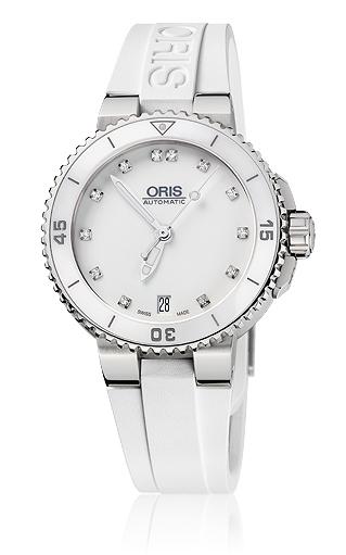 Oris Watch 01 733 7652 4191-07 4 18 31 product image