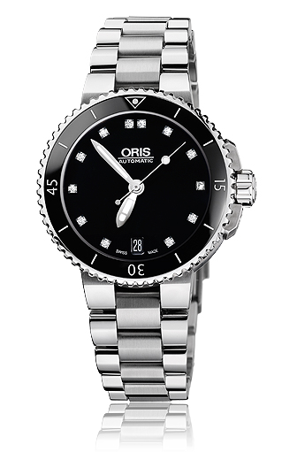Oris Watch 01 733 7652 4194-07 8 18 01P product image