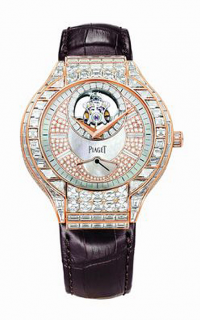 Piaget Exceptional Pieces G0A36111