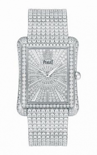 Piaget Exceptional Pieces G0A34128