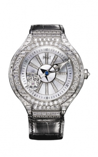 Piaget Exceptional Pieces G0A32148