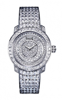 Piaget Exceptional Pieces	 G0A29084