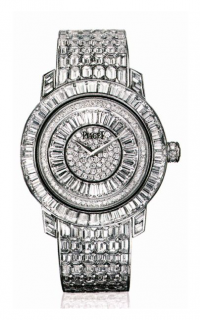 Piaget Exceptional Pieces	 G0A29085