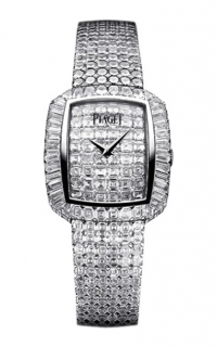 Piaget Exceptional Pieces	 G0A32145