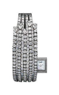Piaget Exceptional Pieces	 G0A35108
