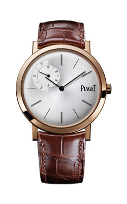 Piaget Altiplano G0A34113 product image