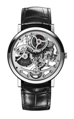 Piaget Altiplano G0A37132 product image