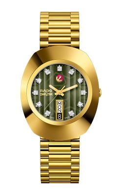 Rado Original Watch R12413533