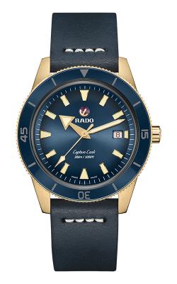 Rado Captain Cook Watch R32504205