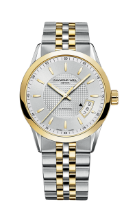 Raymond Weil Men Freelancer 2770-STP-65021