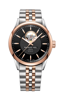 Raymond Weil Men Freelancer 2710-SP5-20021