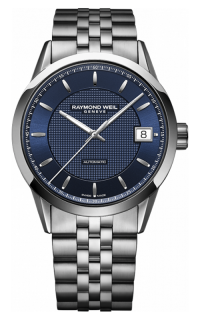 Raymond Weil Men Freelancer 2740-ST-50021