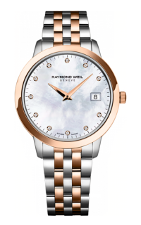 Raymond Weil Toccata Ladies 5388-SP5-97081