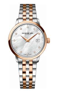 Raymond Weil Toccata Ladies 5988-SP5-97081