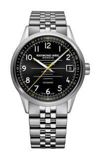 Raymond Weil Freelancer 7730-STC-65112