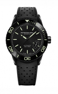 Raymond Weil Men Freelancer 2760-SB1-20001