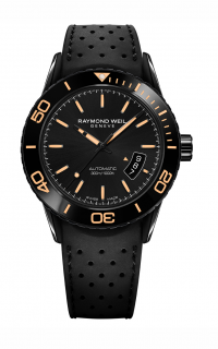 Raymond Weil Men Freelancer 2760-SB2-20001