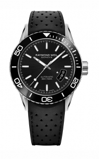 Raymond Weil Men Freelancer 2760-SR1-20001