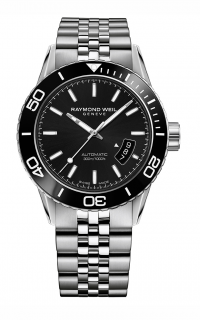 Raymond Weil Men Freelancer 2760-ST1-20001