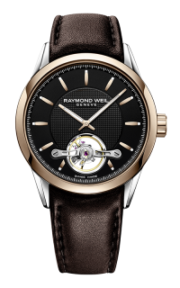 Raymond Weil Freelancer 2780-SC5-20001