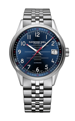Raymond Weil Freelancer Watch 2754-ST-05500 product image