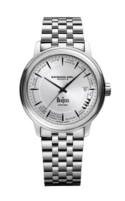 Raymond Weil Maestro Watch 2237-ST-BEAT1 product image