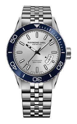 Raymond Weil Freelancer Watch 2760-ST4-65001 product image
