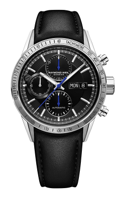 Raymond Weil Freelancer 7731-STC-20021