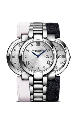 Raymond Weil Shine 1600-ST-RE695 product image