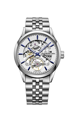 Raymond Weil Freelancer Watch 2785-ST-65001 product image