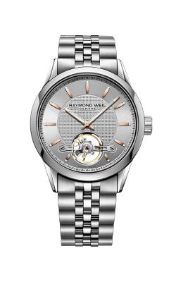 Raymond Weil Freelancer 2780-ST5-65001 product image