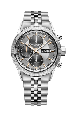 Raymond Weil Freelancer Watch 7731-ST2-65655 product image
