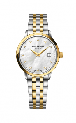 Raymond Weil Toccata 5626-STP-97081 product image