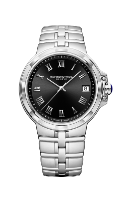 Raymond Weil Parsifal 5580-ST-00208
