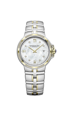 Raymond Weil Parsifal Watch 5180-SPS-00995 product image