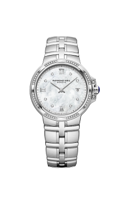 Raymond Weil Parsifal Watch 5180-STS-00995 product image