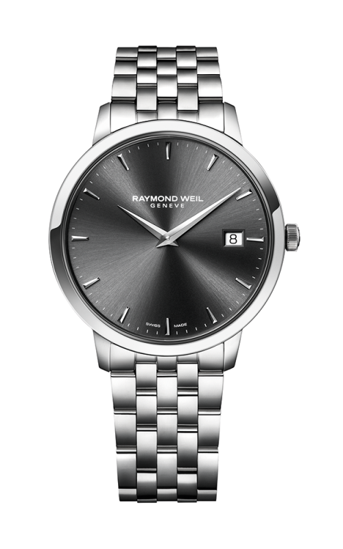 Raymond Weil Toccata Watch 5588-ST-60001 product image