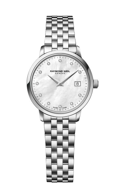 Raymond Weil Toccata Watch 5988-ST-97081 product image