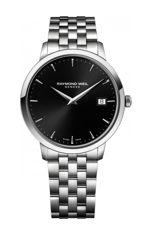 Raymond Weil Toccata Watch 5588-ST-20001 product image