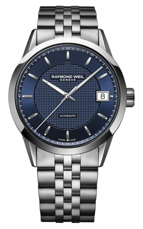 Raymond Weil Freelancer Watch 2740-ST-50021 product image