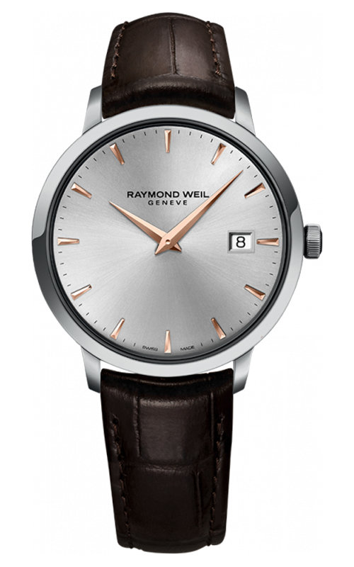 Raymond Weil Toccata Watch 5488-SL5-65001 product image