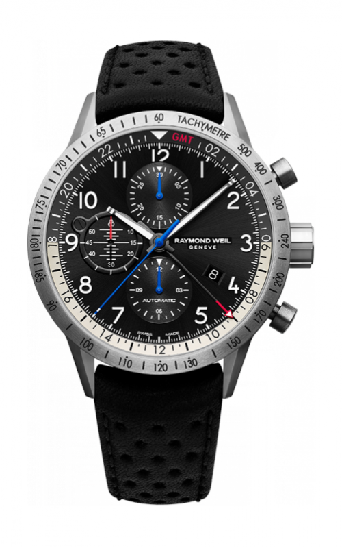 Raymond Weil Freelancer Watch 7754-TIC-05209 product image