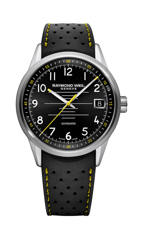 Raymond Weil Freelancer Watch 2754-SR-05200 product image