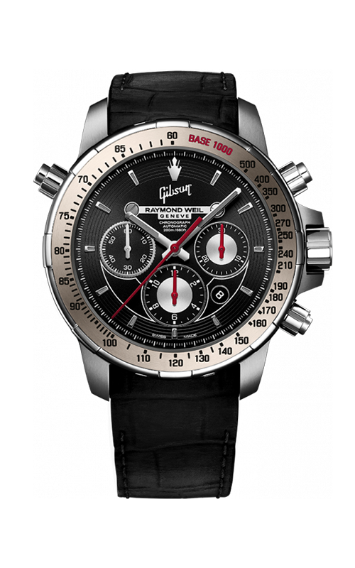Raymond Weil Nabucco Watch 7850-TIR-GIBS1 product image