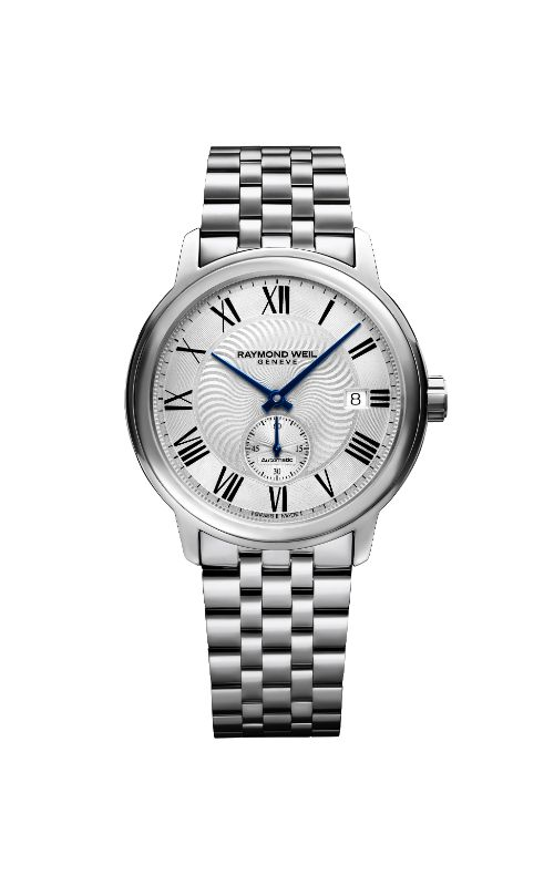 Raymond Weil Maestro Watch 2238-ST-00659 product image
