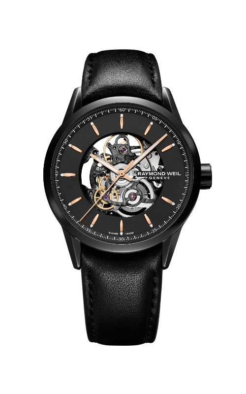 Raymond Weil Freelancer Watch 2715-BKC-20021 product image