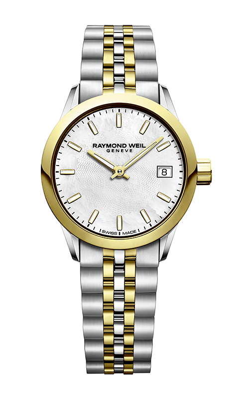 Raymond Weil Freelancer 5626-STP-97021