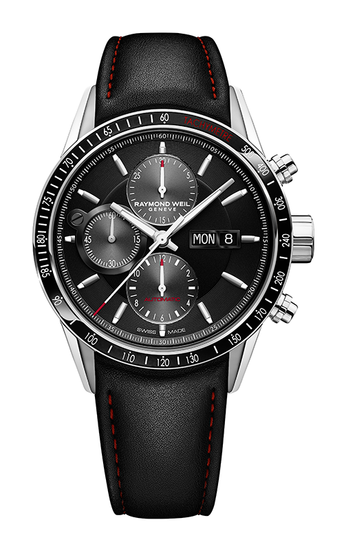 Raymond Weil Freelancer 7731-SC1-20621
